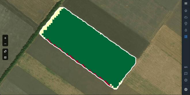 Fertilizer application recommendations