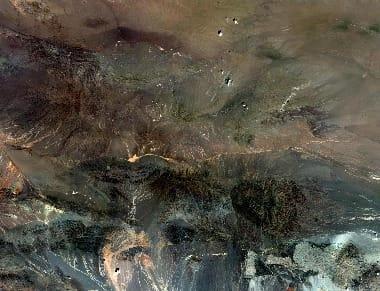 Gobi Desert image
