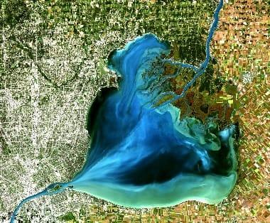 Lake St Clair image
