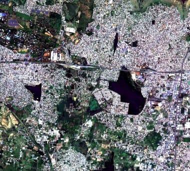 tamilnadu satellite image
