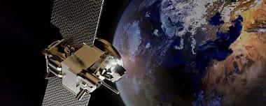 satellite providers
