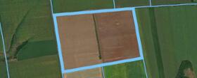 Michigan Satellite Image