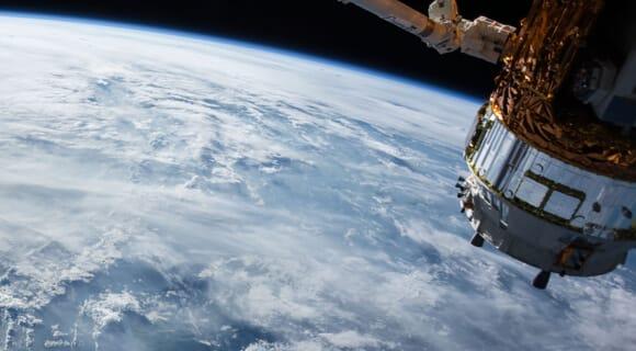 satelit na Zemljinoj orbiti