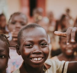 humanitarian operations and health