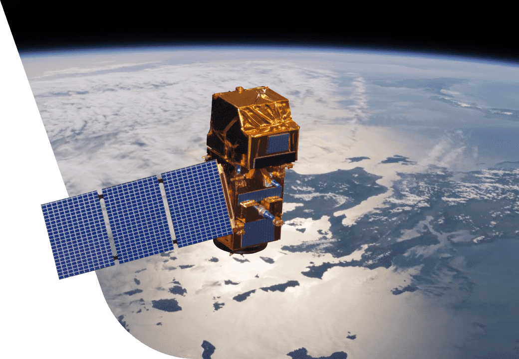 satellite ecosystem for effective data analysis