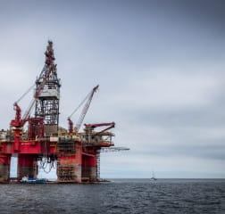 Gas y Petróleo